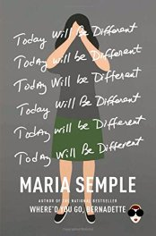 Where'd You Go, Maria Semple