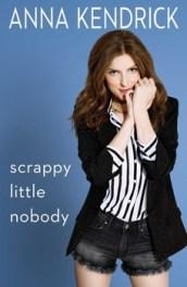Scrappy Little Memoir