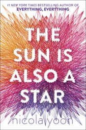 The Sun is a Glorious Young Adult Novel