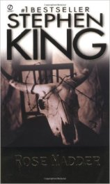 Stephen King – even his average efforts are still pretty good