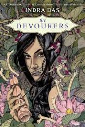 Book Club Discussion Post: The Devourers