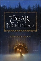 The Bear and the Nightingale – a Russian fairytale