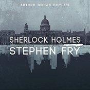 Another lukewarm Sherlock Holmes adventure