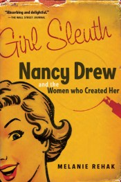 A disappointing history of Nancy Drew, my childhood hero.