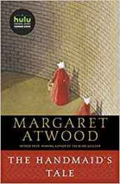 I'm finally reading The Handmaid's Tale