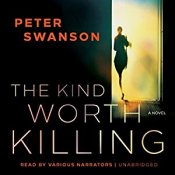 Who is the kind worth killing?