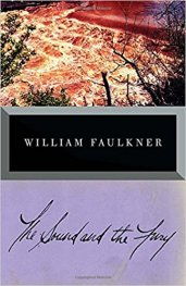 Just another old reread of Faulkner for this Veets