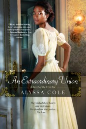 A Civil War romance with spying and plenty of danger