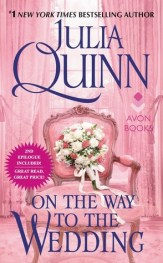 Goodbye, Bridgertons, I hardly knew ye.