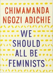 """""""I have chosen to no longer be apologetic for my femininity. And I want to be respected in all my femaleness."""""""