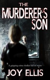 What would you do if you knew your mother was a murderer?  Get all murdery?