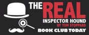 Book Club Discussion Post: The Real Inspector Hound
