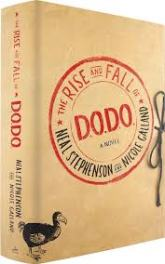 The DODO Doorstopper