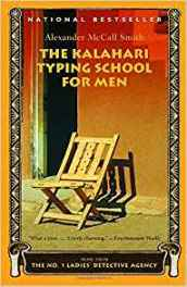 7: The Kalahari Typing School for Men
