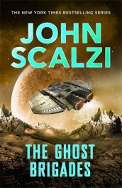 Scalzi Gon' Scalzi: Funny, Thought-Provoking, Occasionally Profound