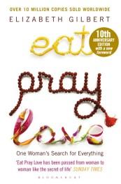 Eat, Pray, England