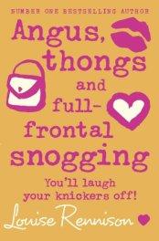 Snogging means kissing