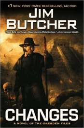 Burn it all to the ground, Jim Butcher. Burn it down.