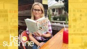 Y'all, Reese Witherspoon has a book club!