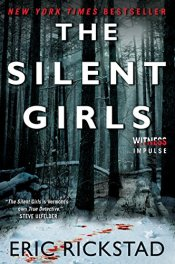 Silent Girls Can't Tell Who Killed Them