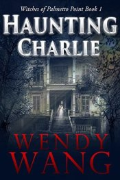 Witches, Ghosts, and Policemen. oh my!