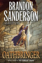 Sanderson is getting Martinitis with the Stormlight Archive