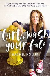 I'm glad Rachel Hollis said she doesn't read her book reviews anymore…