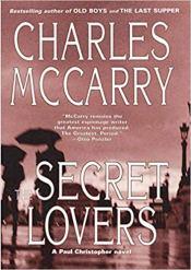 A Different Kind of Spy Novel