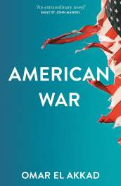 Journalist, born in Egypt, grew up in Qatar, moved to Canada, now lives in Oregon, writes book about the Second US Civil War. Is Awesome.