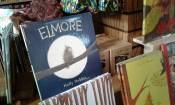 Elmore, a warmhearted porcupine who's desperate to make friends….does!