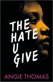 #CBR10Bingo: Fahrenheit 451 – The Hate U Give