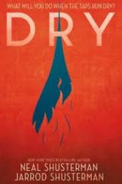 This book made me thirsty.