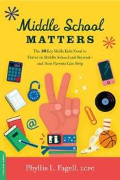 cover of Middle School Matters