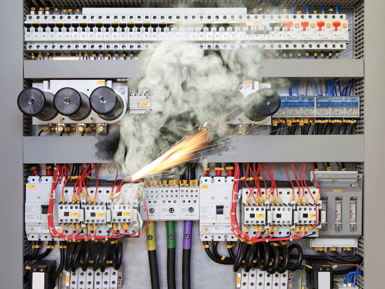 CannonCorp Engineering Consultants  Arc Flash