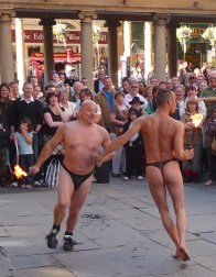 14.The boys Bath