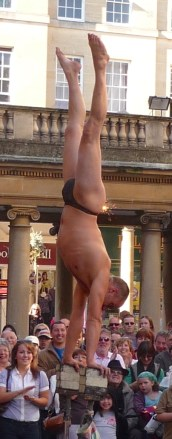 17.The boys Bath