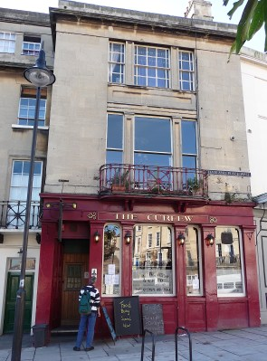 28.the Curfew Bath