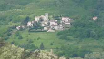 35.village in valley