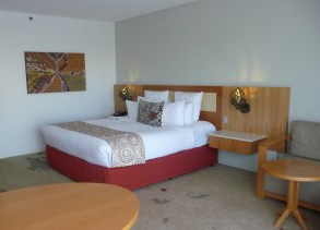 8.our room