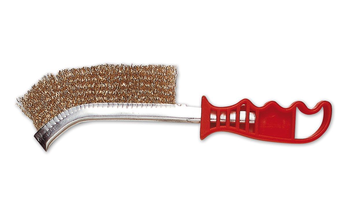 cepillo puas metalicas multiusos