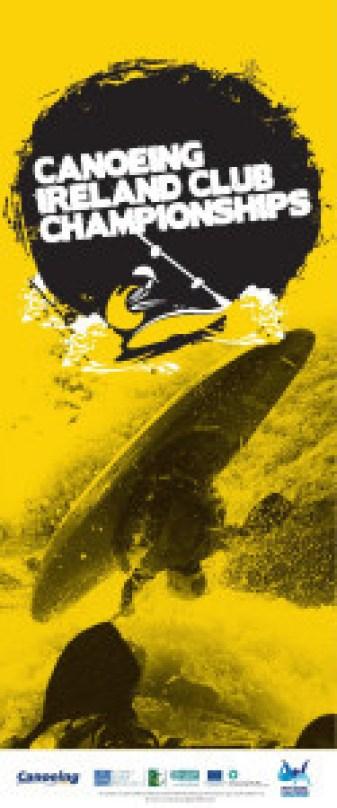 Club Championships Canoeing Ireland