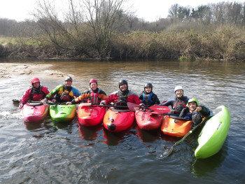 Canoeing Ireland201304060126
