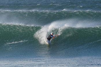 Surf Kayaking  Canoeing Ireland