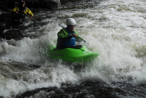 Kayaking Events