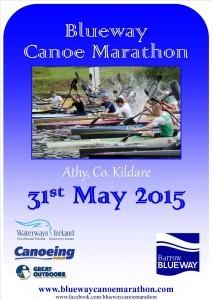 Blue Canoe Marathon 1