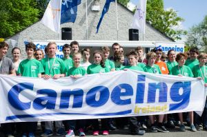 Junior Liffey Descent 2015 photo