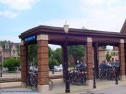 La Grange Road Station