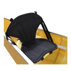 Canoe Chair Ergonomic Design Wenonah Super Seat Seats