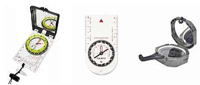 Navigation Tools • GPS Compassess and PLBs for Canoe Trips
