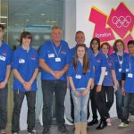Young Olympic Games Makers